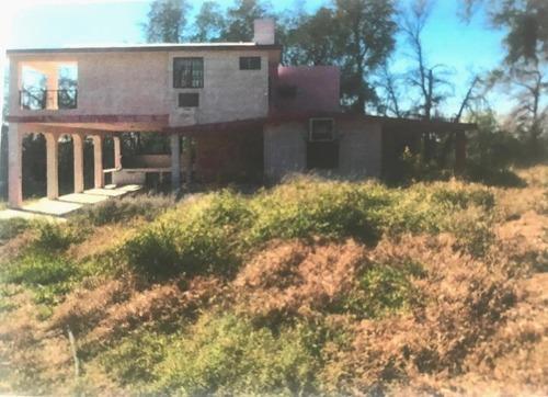 Terreno Residencial En Cienega De Flores, Nl
