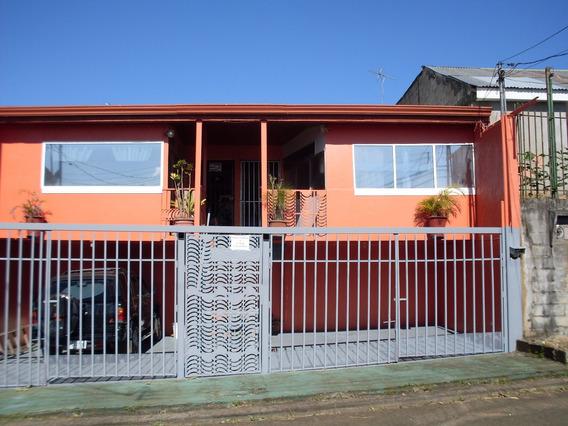 Apartamento Amueblado Para 2 Personas En Alajuela Desampara