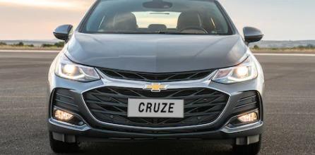 Chevrolet Cruze Sport6 Lt 1.4 16v Ecotec (aut) (flex)