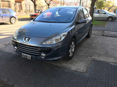Peugeot 307 2.0 Xs Premium 143cv Mp3 Lim Vel 2008