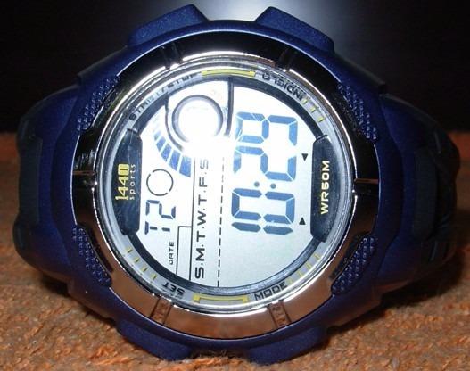 Relógio Timex 1440 Sport