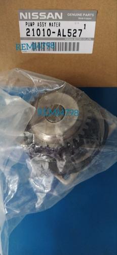 Bomba De Agua Nissan Pathfinder R51