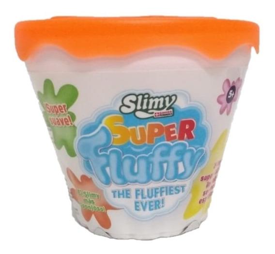 Slimy Super Fluffy Super Suave Y Esponjoso 100g 33450
