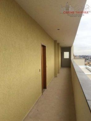01363 - Estudio 1 Dorm, Artur Alvim - São Paulo/sp - 1363