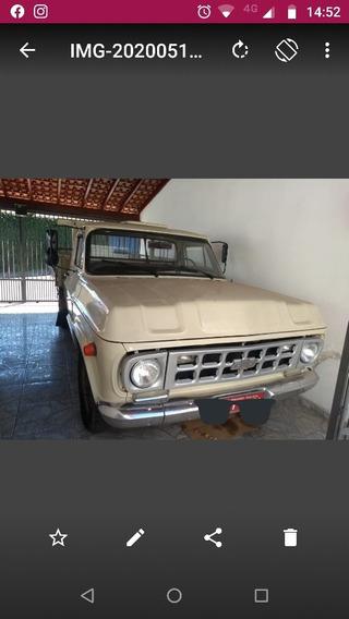 Chevrolet D-10 Motor K20 B Turbinad