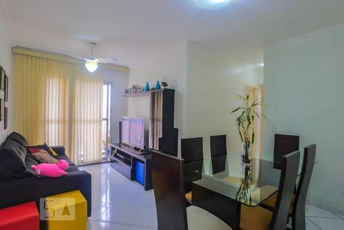 Apartamento À Venda - Ipiranga, 3 Quartos,  64 - S893009410