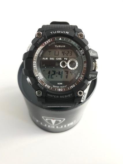 Relógio Tuguir Digital Sports Watch Ref: 6009