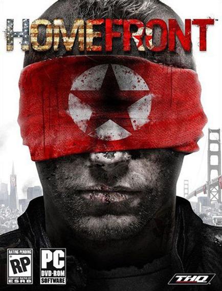Homefront Pc - ( Steam Key )