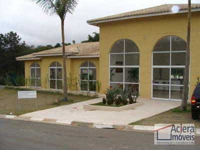 Palm Hills- Belíssimo Lote Em Condomínio Com Segurança 24 Horas E Clube! - Te0462