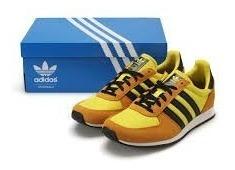 adidas Zapatos Original Adistar Racer, Tallas Descripcion