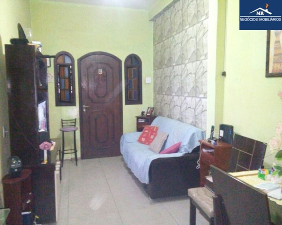 Casa Na Travessa Osmani Mastrângelo - Ca00063 - 32899424