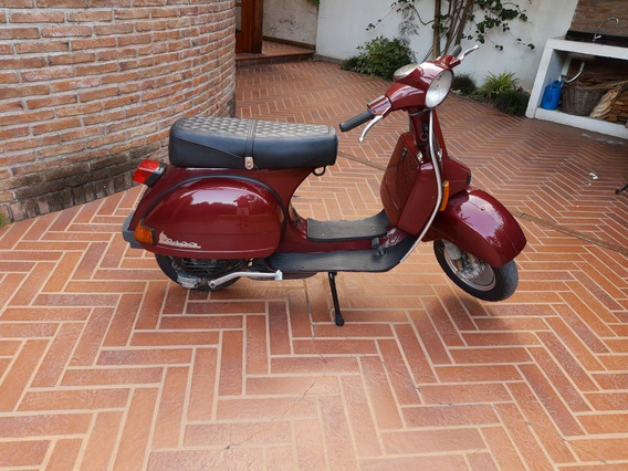 Vespa Permut Mayor Bmw Gs1200/suzuki/vespa Actual/kawa/guzzi