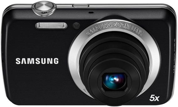 Camera Samsung Pl20 - Zoom Lens - Cartão 2gb