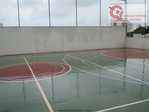 Imagem 1 de 29 de Apartamentos À Venda  Em Jundiaí/sp - Compre O Seu Apartamentos Aqui! - 1399271