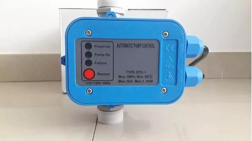 Press Control 110v 60hz