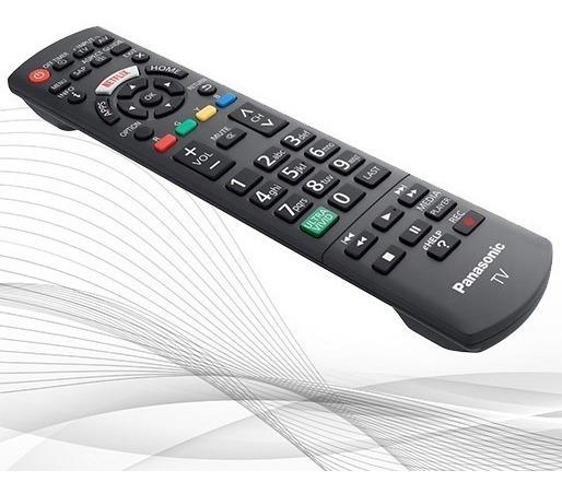Controle Remoto Panasonic Viera Netflix Tnq2b4906 Similar