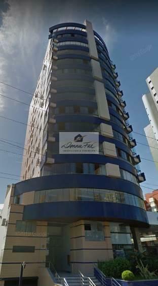 Apartamento 03 Dorm. - Bairro Centro - Ap300642