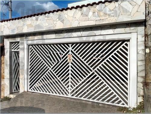 Casa/sobrado Para Venda, 3 Dormitório(s), 125.0m² - 21101