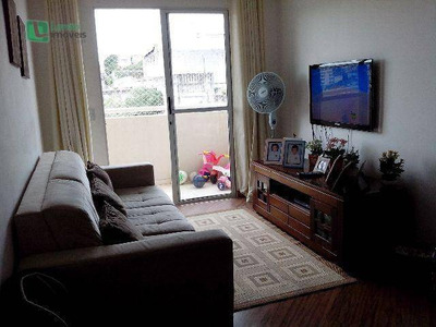 Apartamento Residencial À Venda, Casa Verde Alta, São Paulo. - Ap0084