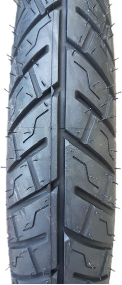 Pneu Traseiro Dafra Kansas 150 Michelin City Pro 3.50-16 58