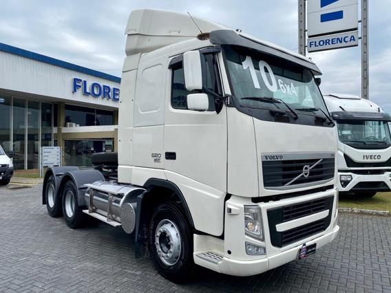 Volvo Fh 520 6x4 2010 | Fh 540 R 440 Mb 2644
