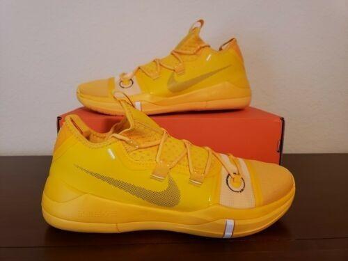 Championes Nike Kobe Ad Basket