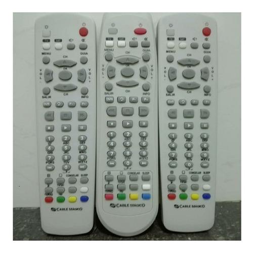 Control Remoto Para Decodificador Movistar