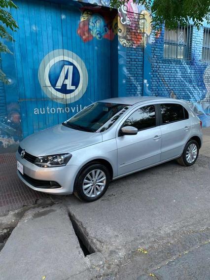 Volkswagen Gol Trend 1.6 Pack Iii 101cv I-motion 2014