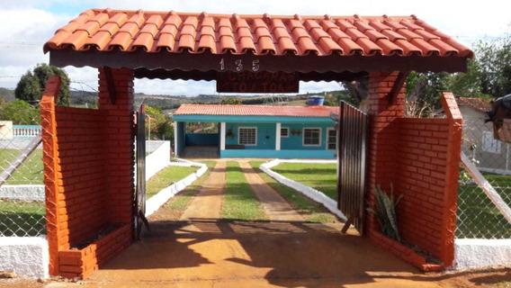 Linda Chácara Em Pilar Do Sul Piscina Campo, Horta , Poço