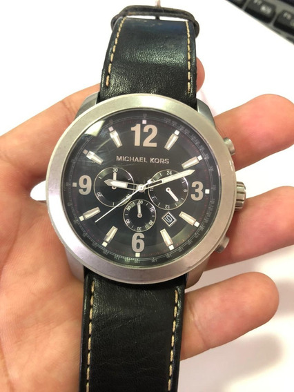 Relógio Michael Kors Chronograph Mk8249 Masculino