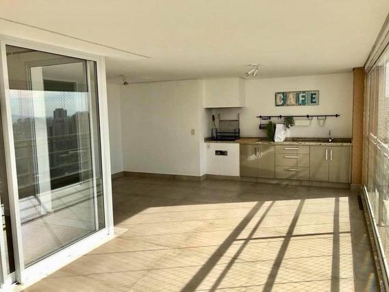 Apartamento Montserrat Tatuapé 224m²