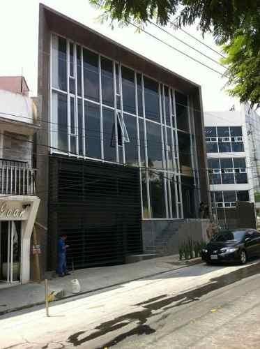 Edificio Comercial Renta / Blvd San Mateo / Boulevares