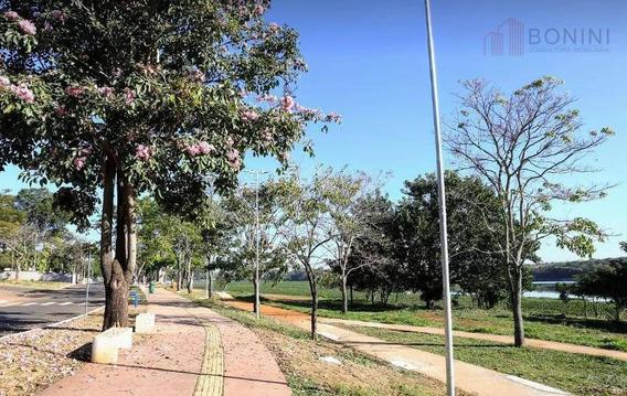 Terreno À Venda, 1017 M² Por R$ 350.000 - Residencial Praia Dos Namorados - Americana/sp - Te0222