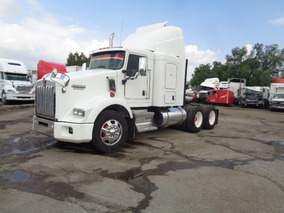 Tractocamion Kenworth T800 2011 Nacional Impecable
