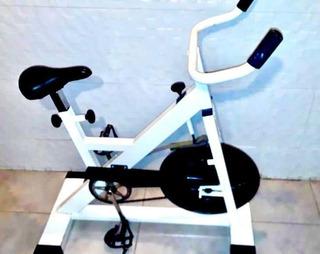 Bicicleta Fija Fox Línea Full Spinning Indoor Envios