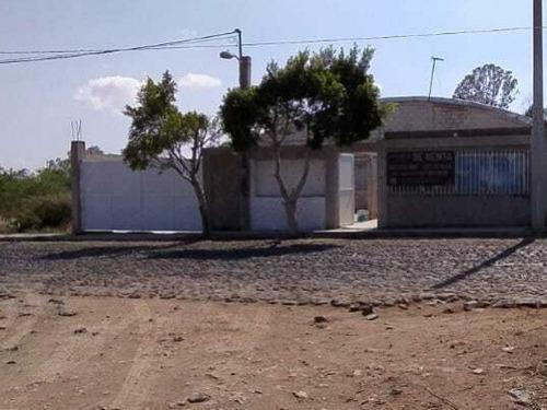 Bodega En Venta A 5 Minutos Del Centro Histórico De Huichapan