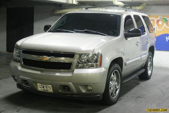Chevrolet Tahoe Sport Wagon