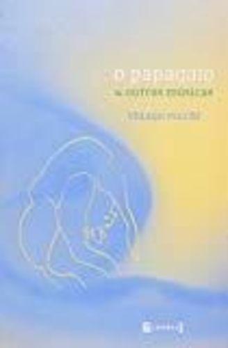 Livro O Papagaio & Outras Músicas Thiago Picchi