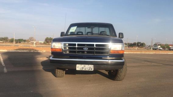 F1000 Xlt Completa 4cc Mwm X10 Turbo 1998