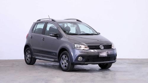 Volkswagen Crossfox 1.6 Comfortline - 281927 - C