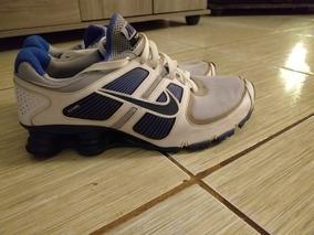 Nike Shoks Flyvire Turbo 11
