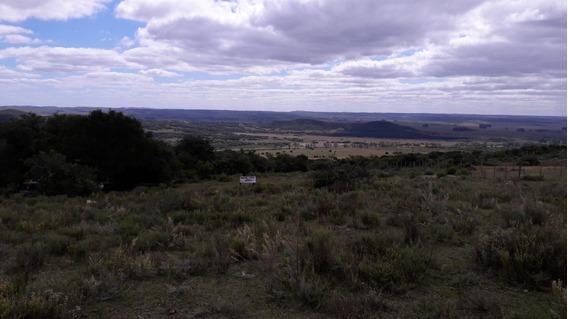Terreno Villa Serrana Cerro Guazubirá 2000 Mts