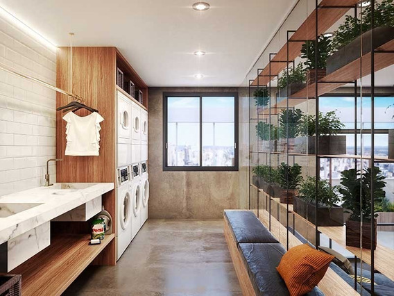 Apartamento - Azenha - Ref: 480589 - V-pj5373