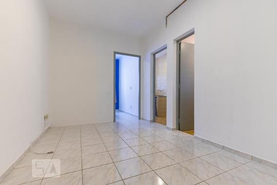 Apartamento No 3º Andar Com 1 Dormitório - Id: 892997531 - 297531