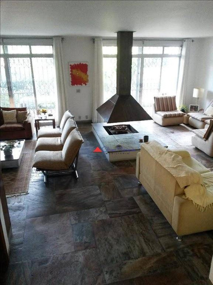 Sobrado À Venda, 246 M² Por R$ 4.300.000,00 - Vila Madalena - São Paulo/sp - So2005