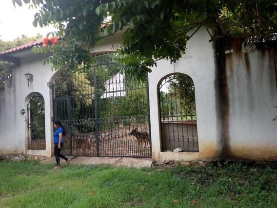 Casa Tipo Campestres Con Terreno En Zona Fresca De Chiapas