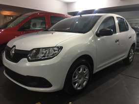 Renault Logan Authentique Plus No Prisma Voyage Etios Argo F
