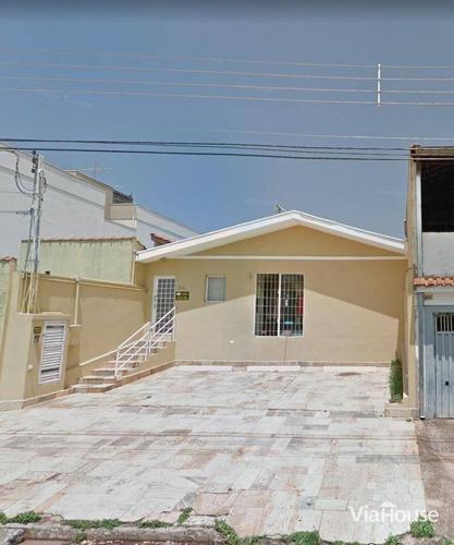 Casa Com 3 Dormitórios, 169 M² - Venda Por R$ 480.000,00 Ou Aluguel Por R$ 2.900,00/mês - Jardim Botânico - Ribeirão Preto/sp - Ca3811