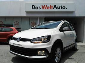 Volkswagen Crossfox Std Mod. 2016 Blanco