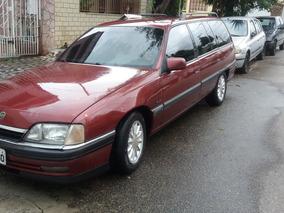 Chevrolet Suprema, 4.1 , Álcool